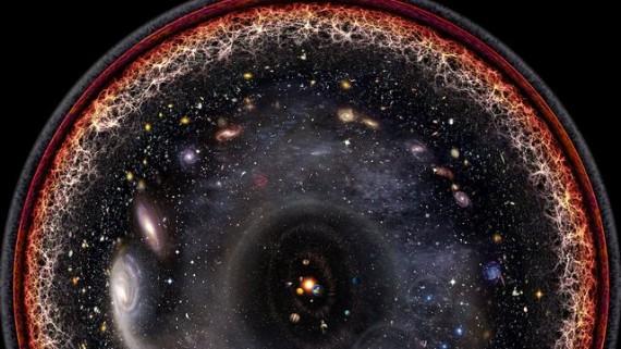 Антропный Принцип Вселенной Реферат