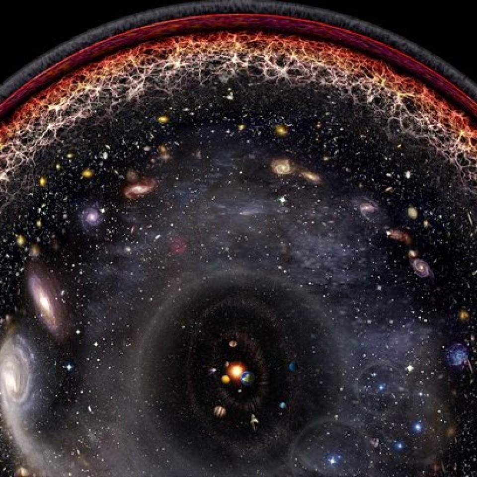 Metagalaktika