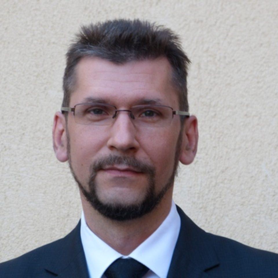 Дмитрий Славинский